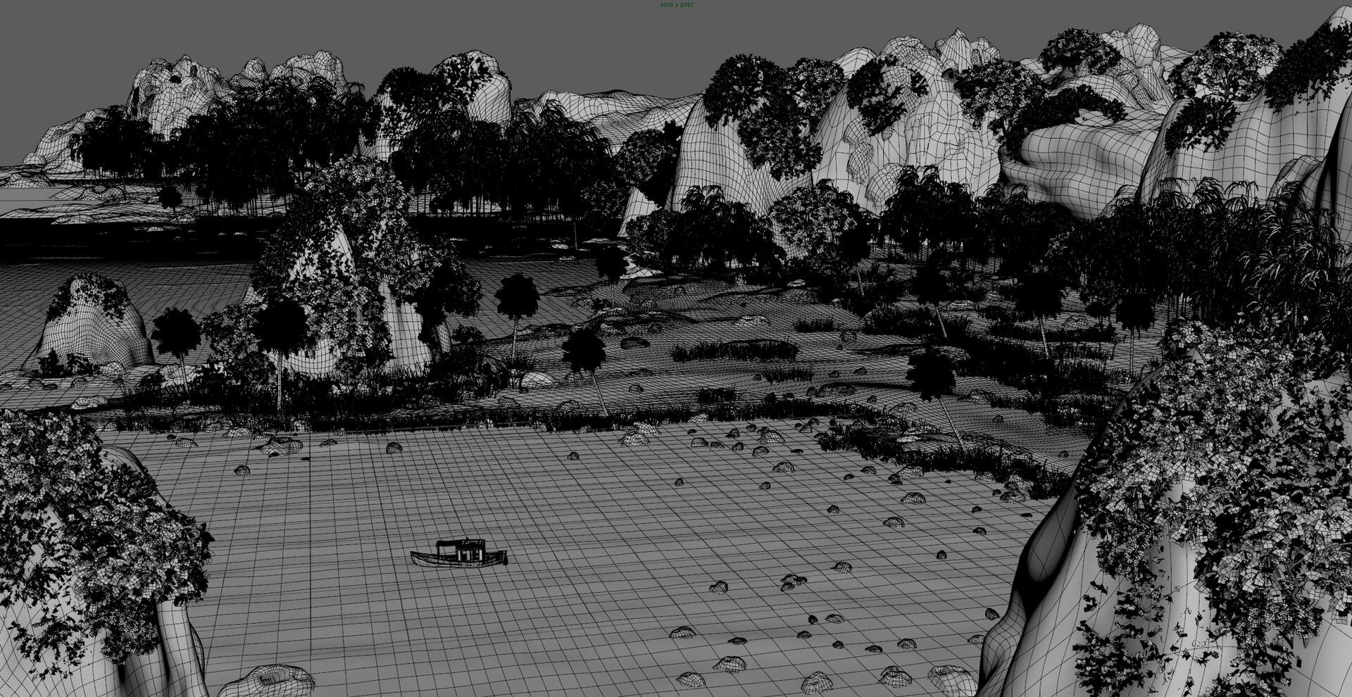 Marc mons landscape11