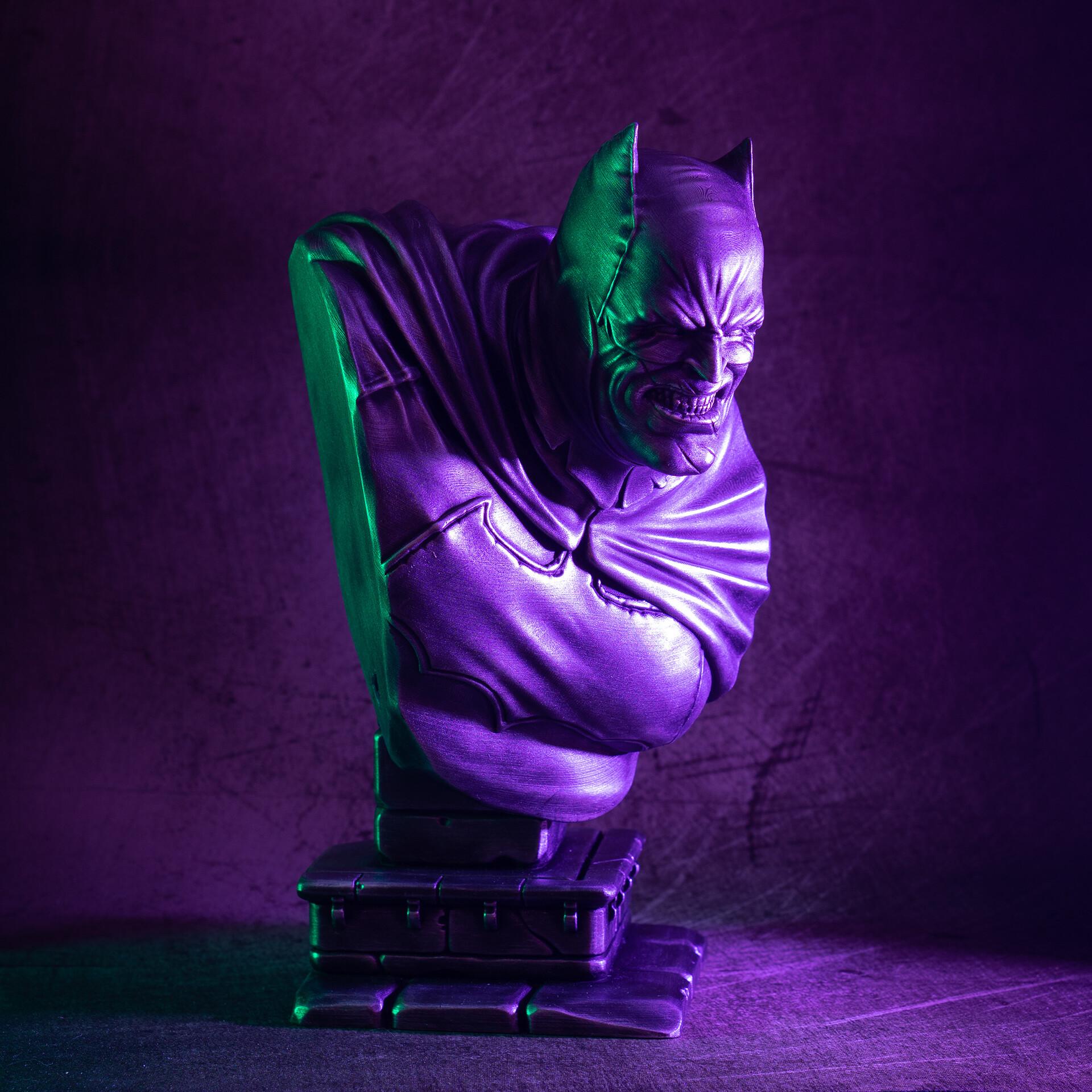 David ostman batman4 joker