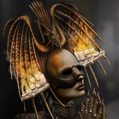 Samantha spencer priestess of the first dragon