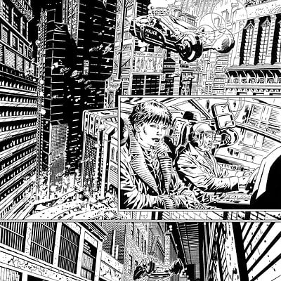 Piotr kowalski blade runner page 1 final