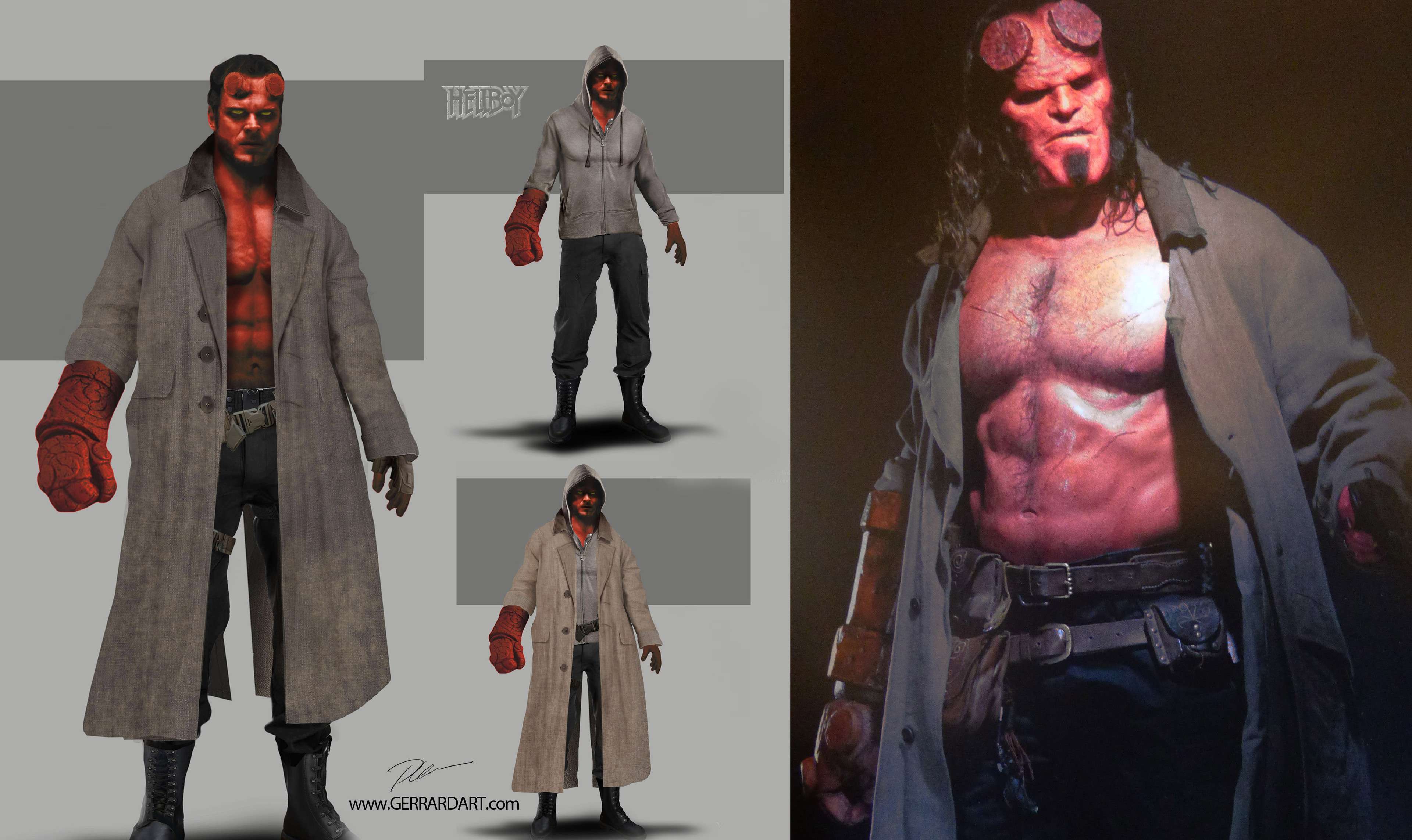 DESIGN - 2- SCREEN