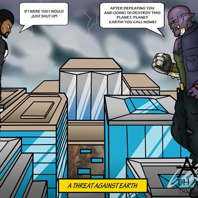 Tumelo thabane romeo south african game designer5