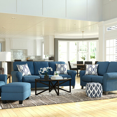 Spencer fitch coastal living