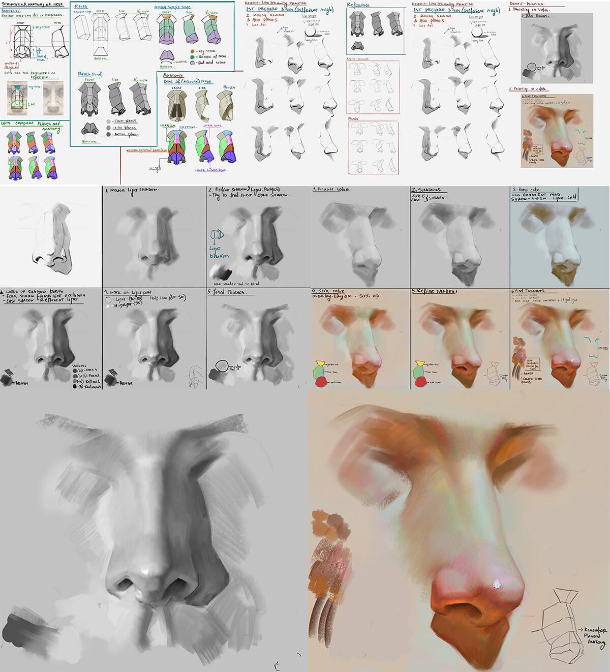 Tutorial images