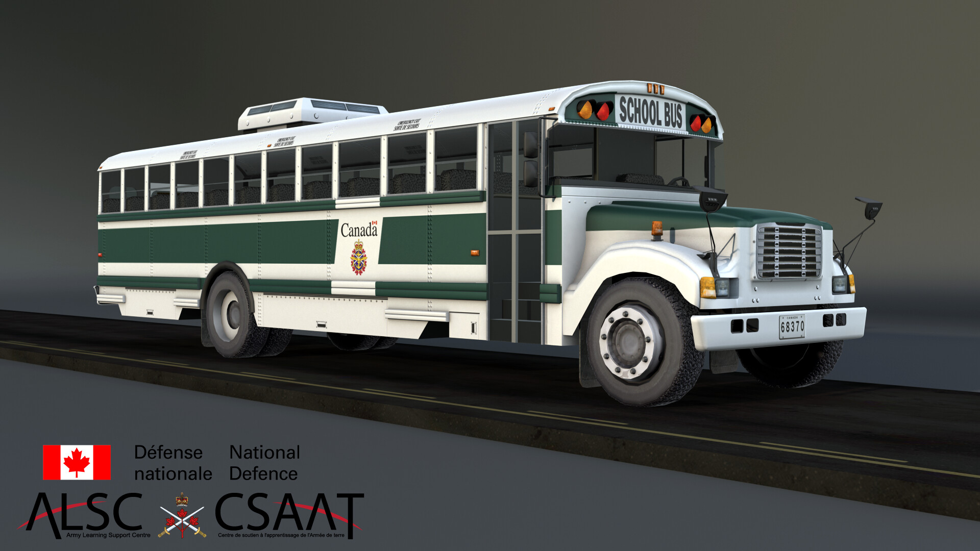 Jordan cameron schoolbus alsc 1