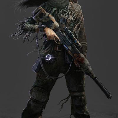 Filip dudek snipergirl1a
