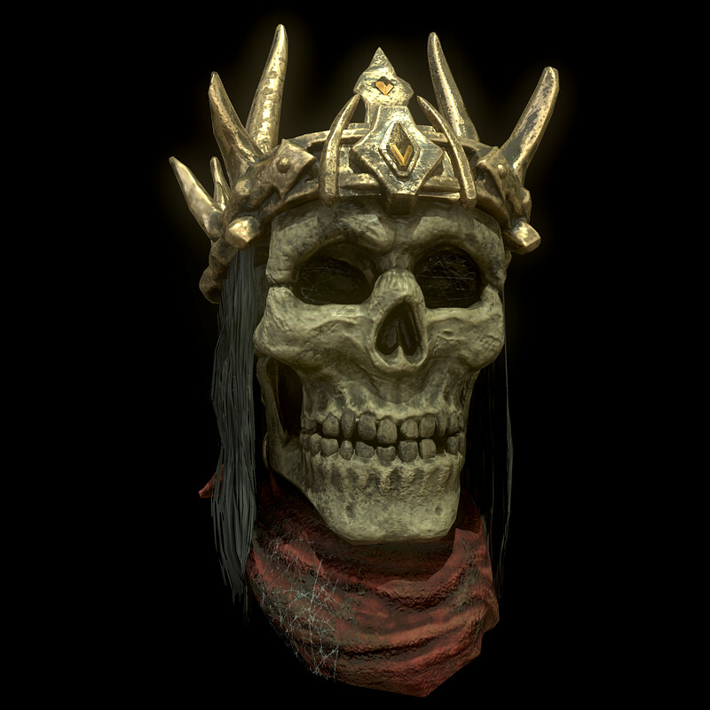 Skeleton and Crown Study