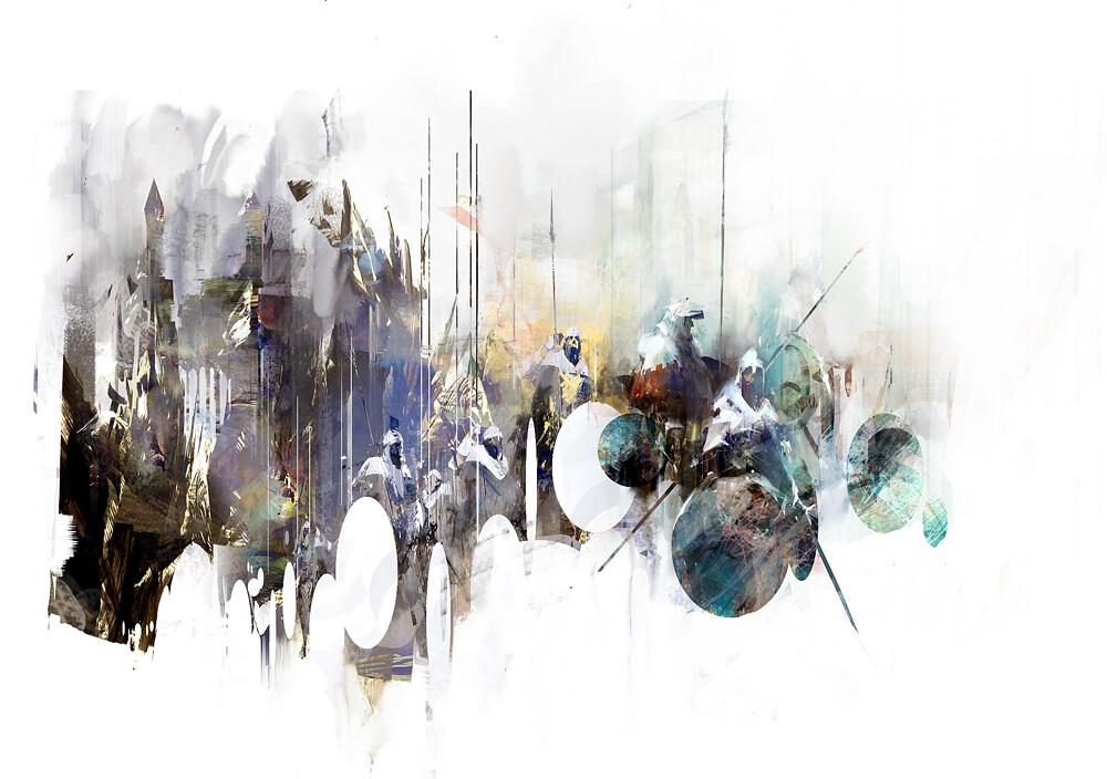 Guildwars art