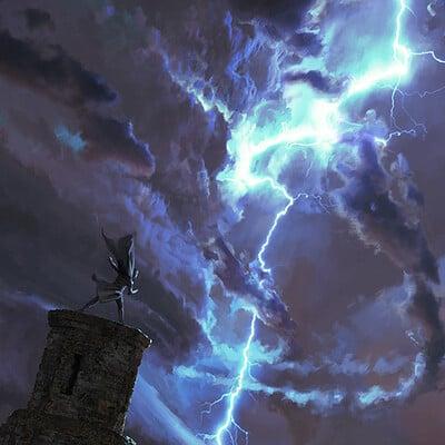 Joseph meehan storm