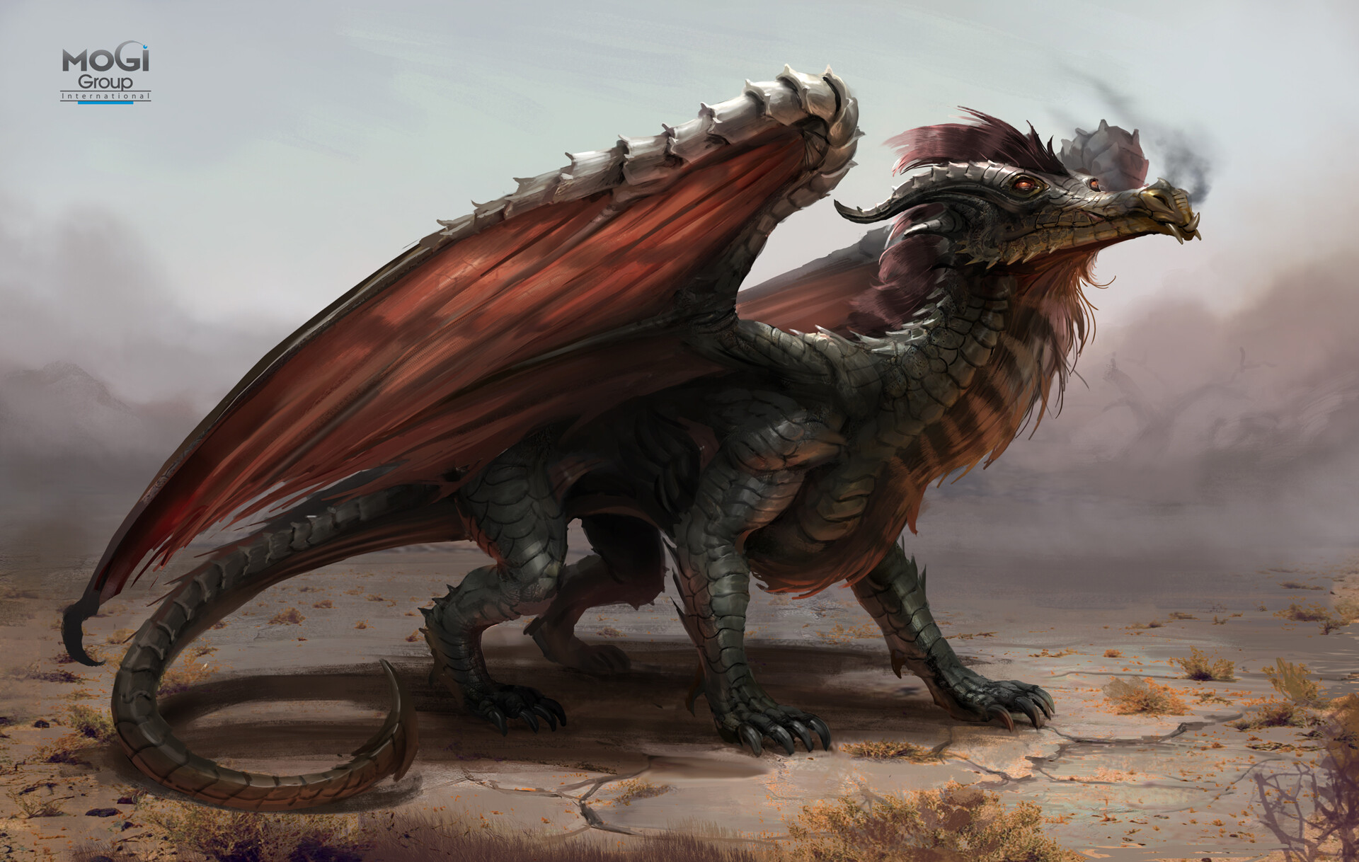 Miro petrov 16 dragon