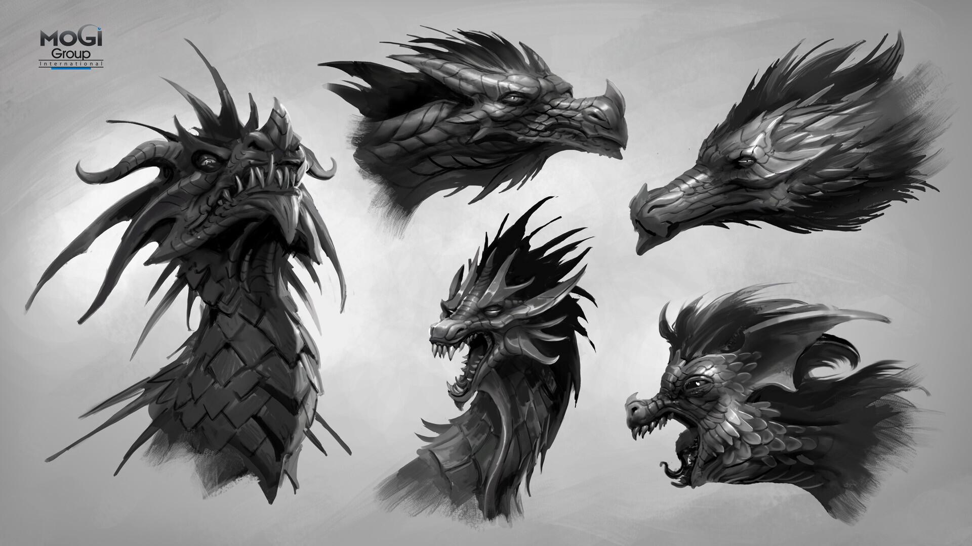 Miro petrov 16 dragonhex