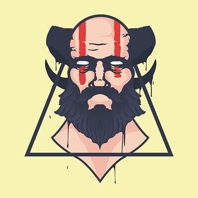 Nycollas simoes kratos 01