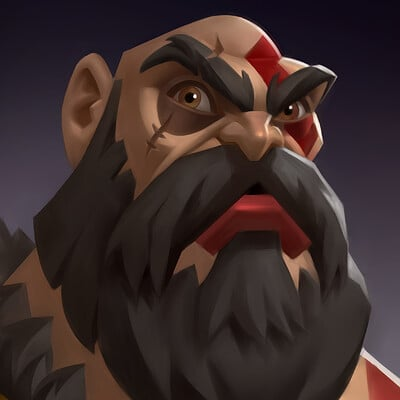Antoine lamoureux kratos1