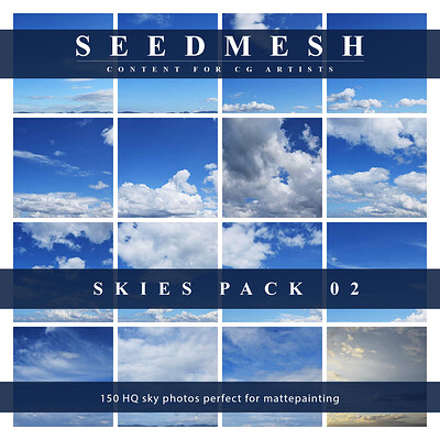 Martin jario skies pack 02 cover
