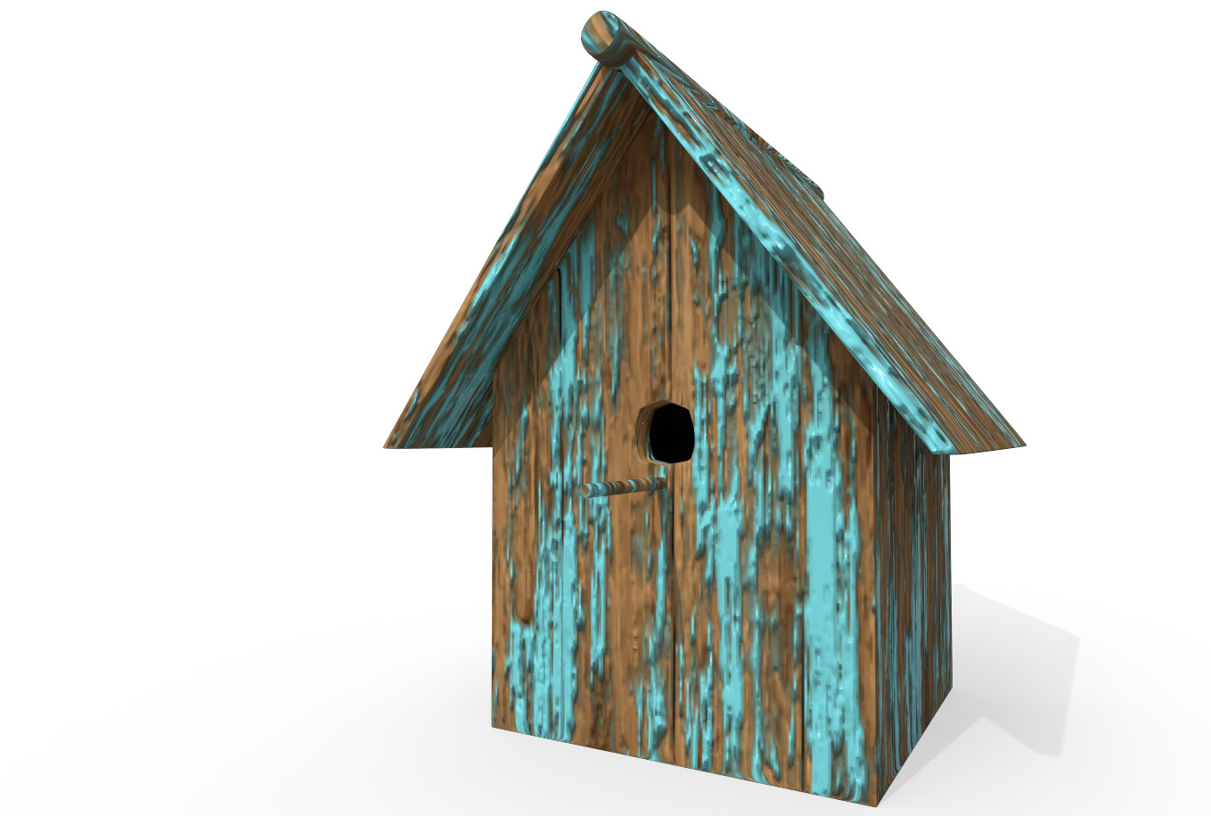 Joseph moniz birdhouse001c