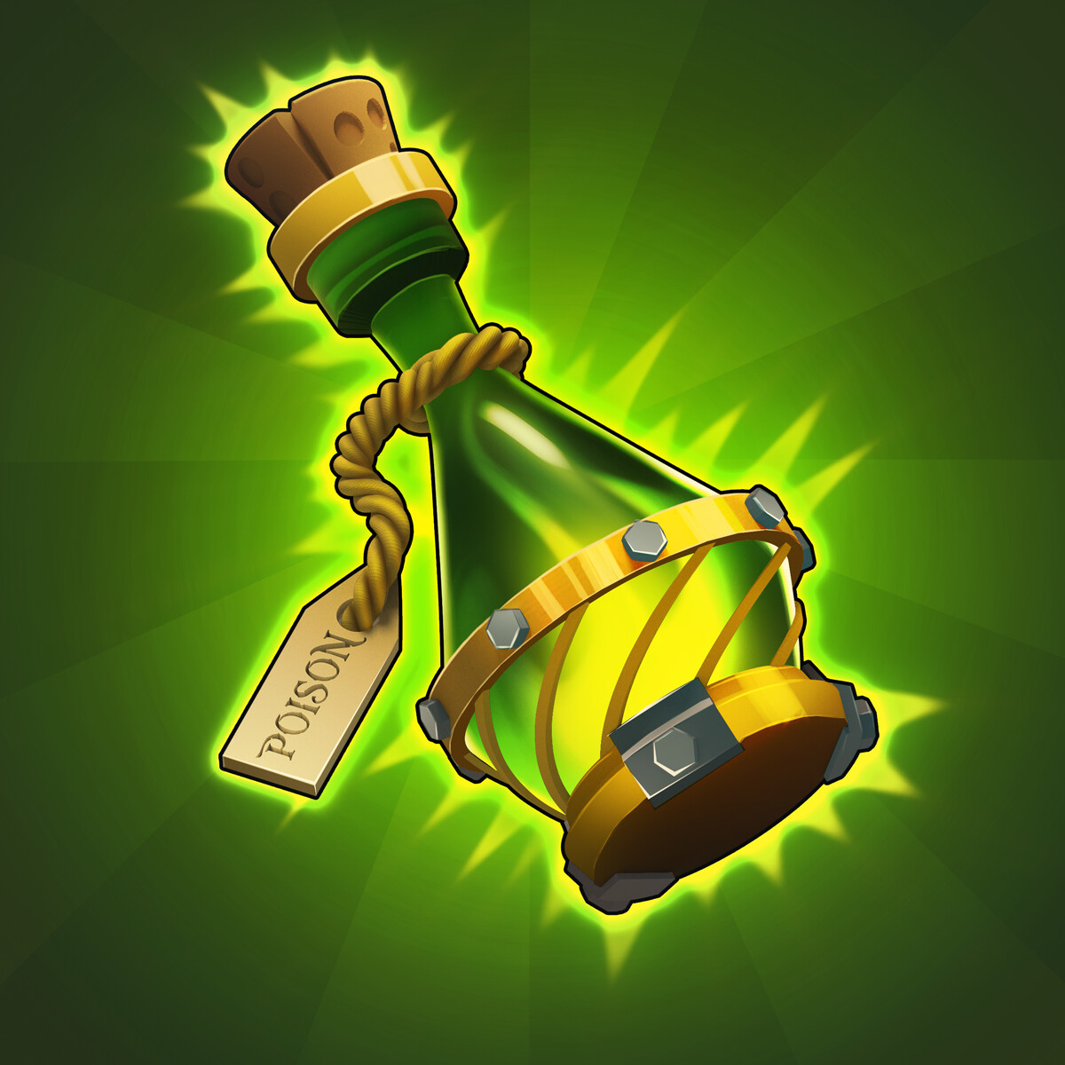 Cem akkaya icon potion