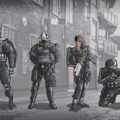 Morgan allen swat robot resized