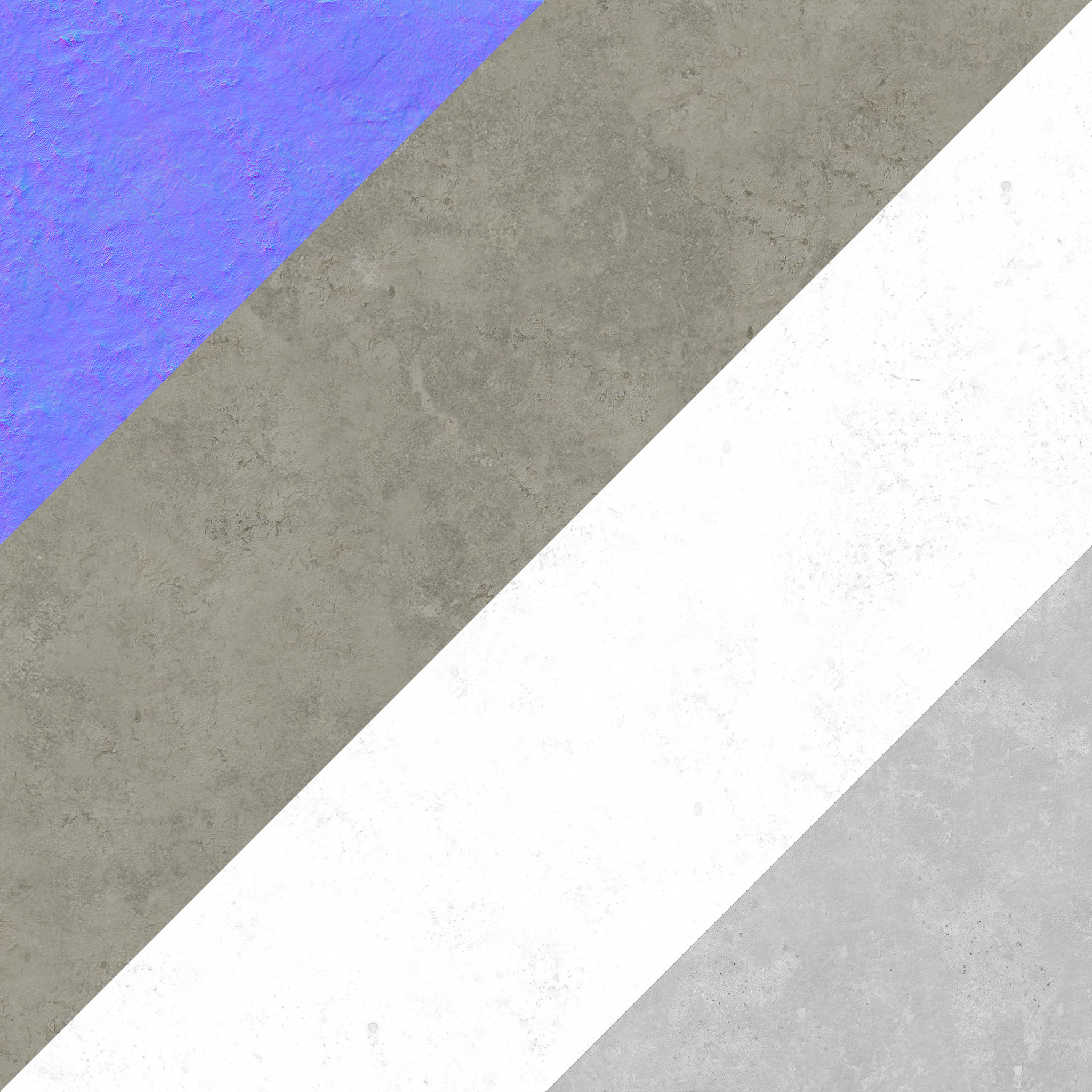 Basic plaster texture set