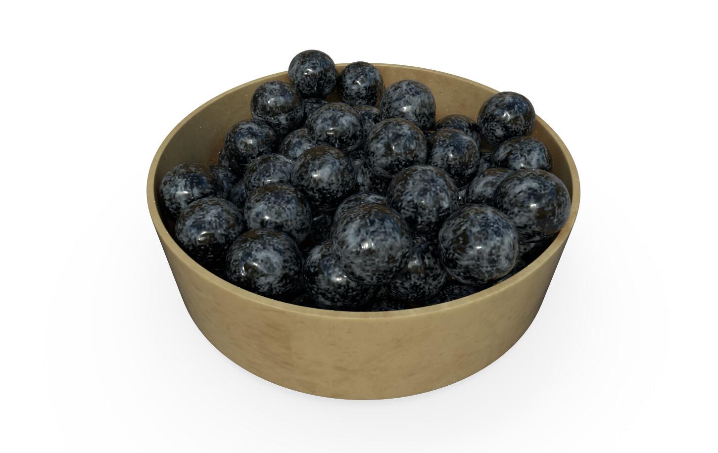 Joseph moniz blueberry001k