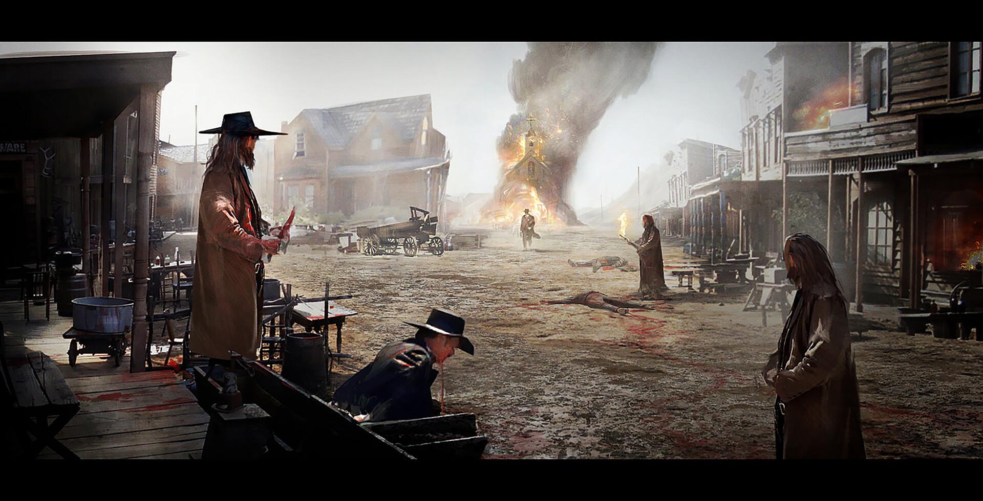 Dan baker western1