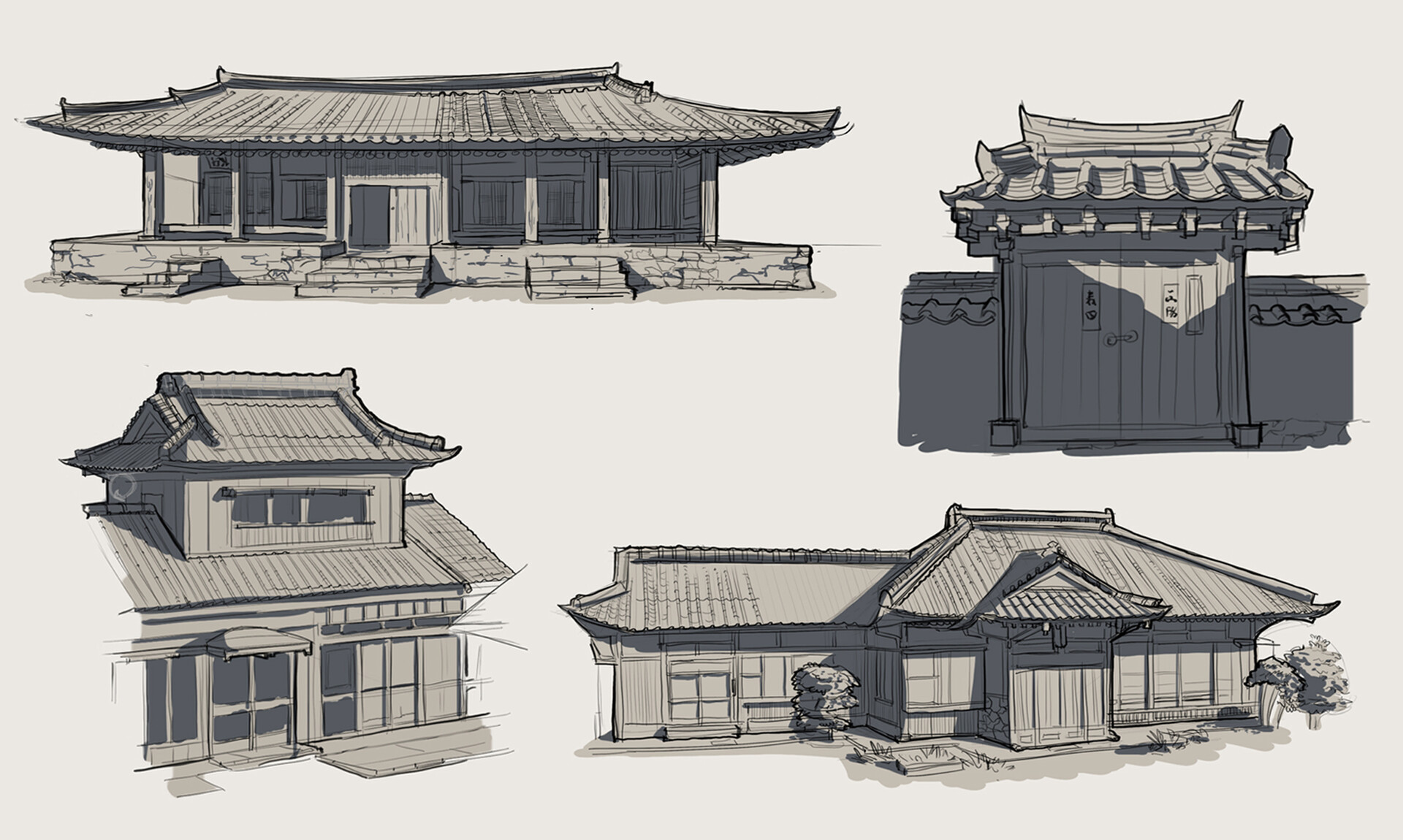 Dennis van kessel page 4 asian architecture
