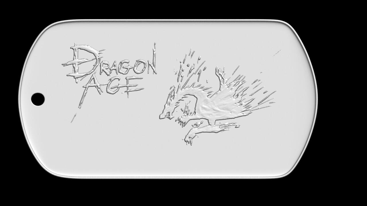 Dragon Age tag