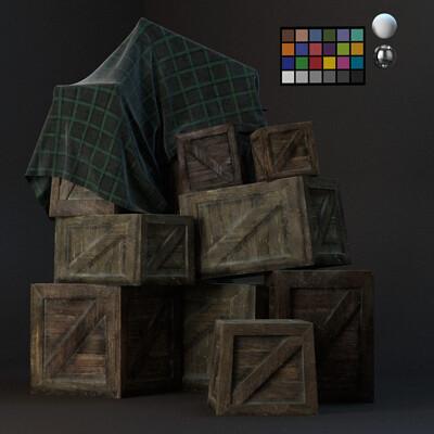 Khachik astvatsatryan crates perspshape2 beauty 0000