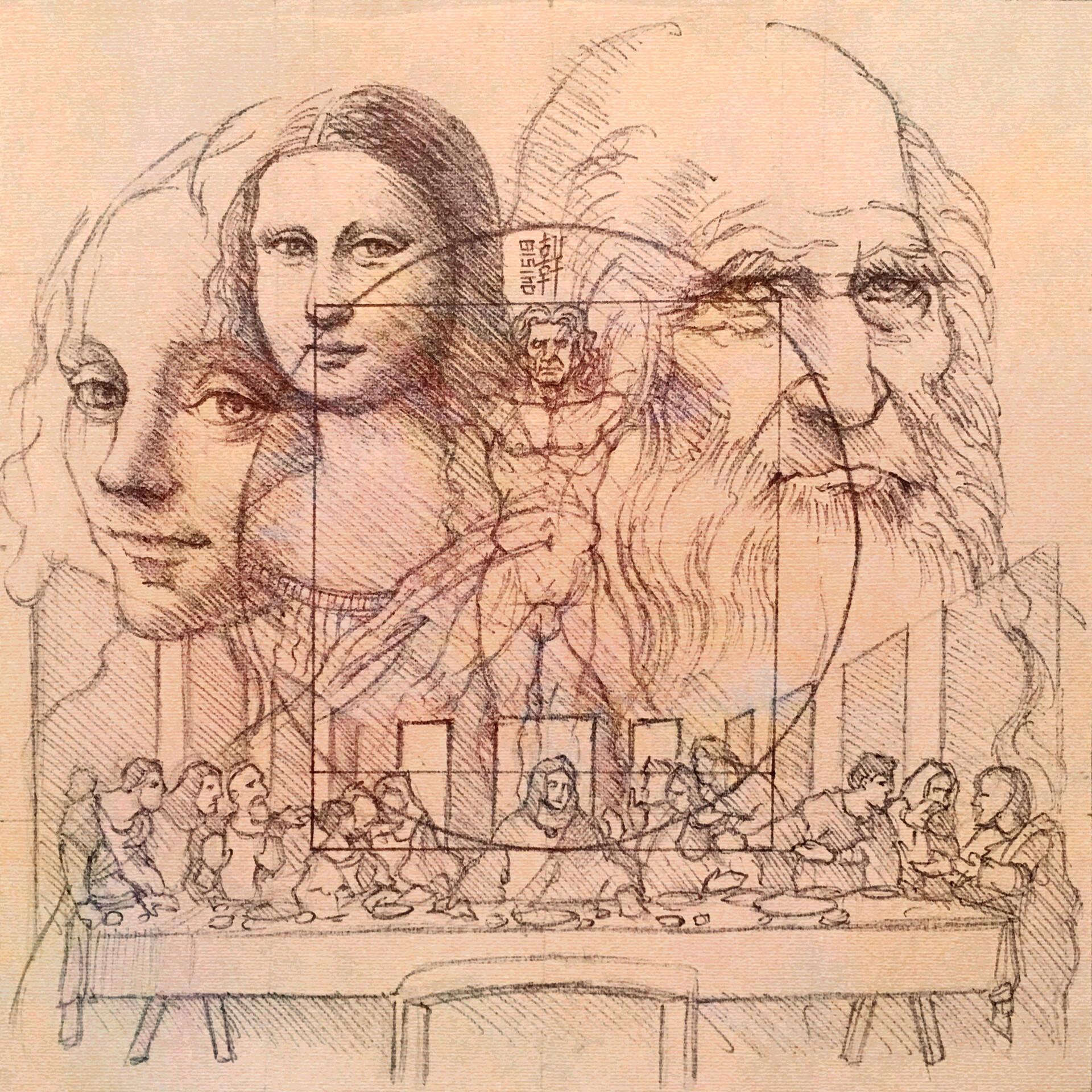 Da Vinci Remix