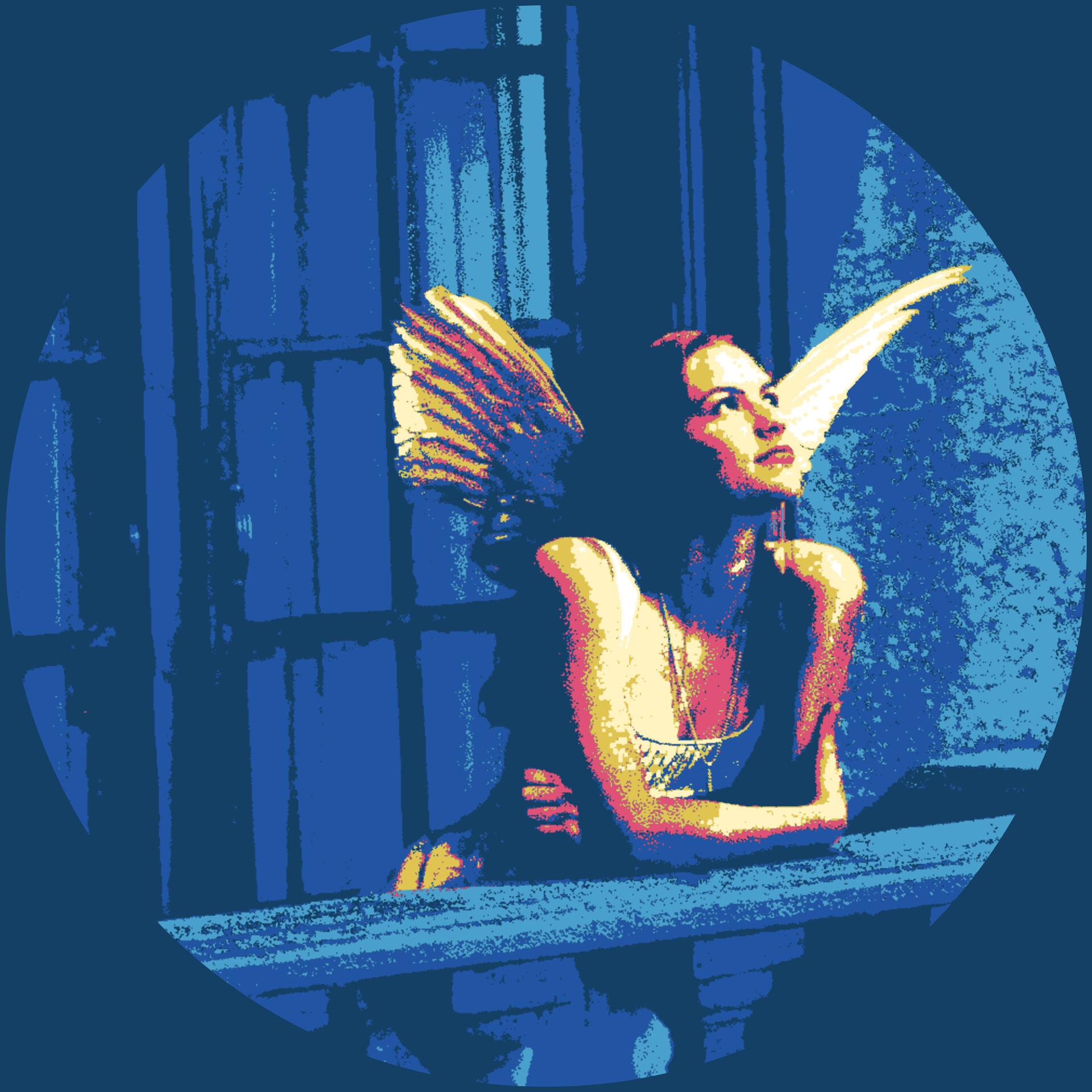 Romeo + Juliet - Posterized I