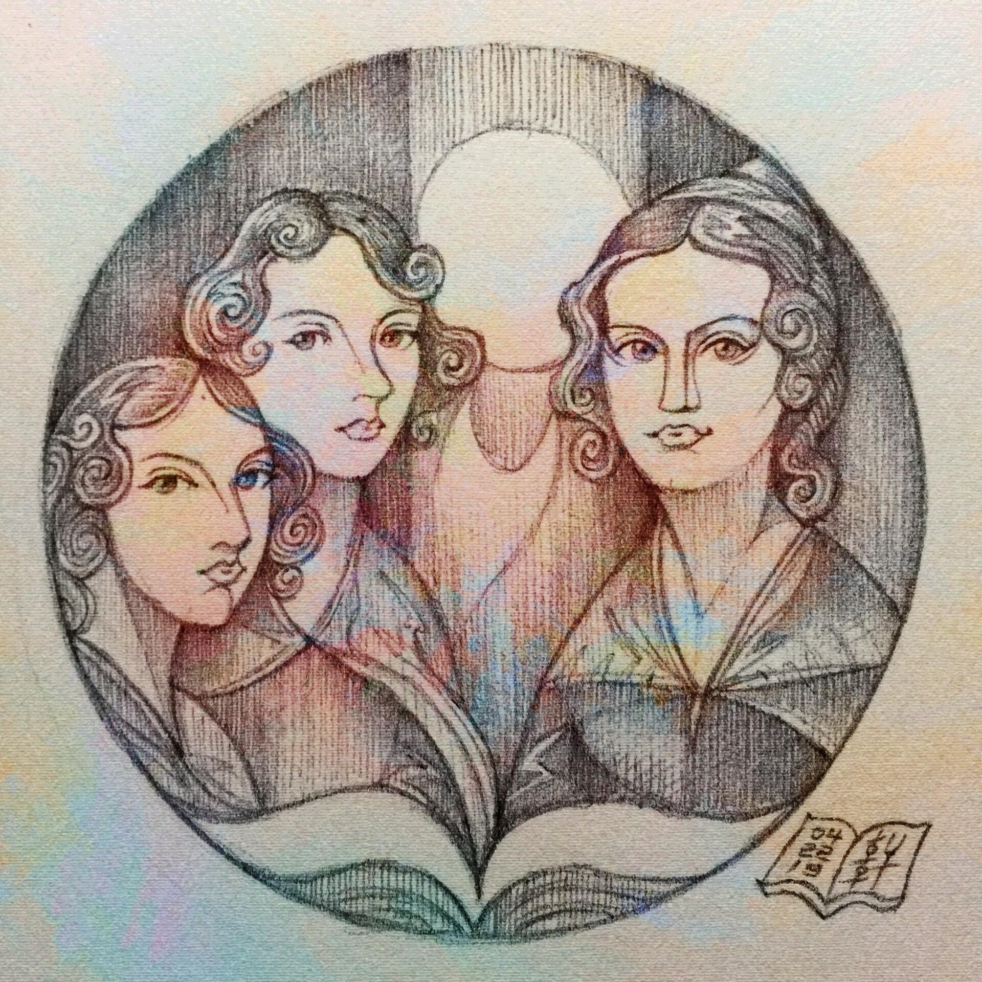 The Brontë Sisters II