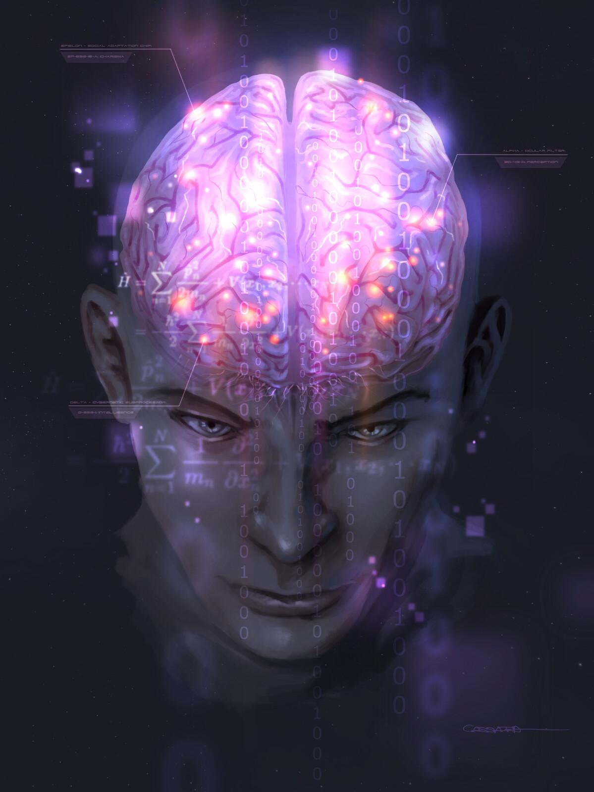 Capsuleer's Brain