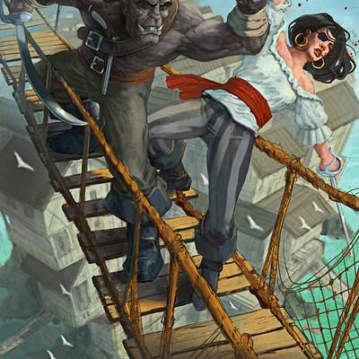 Joby dorr piratesfinal