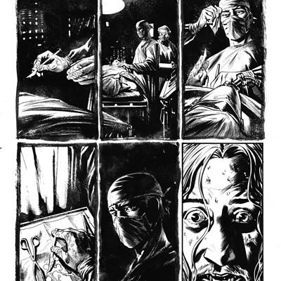 Jonas scharf boneparish issue6 page13