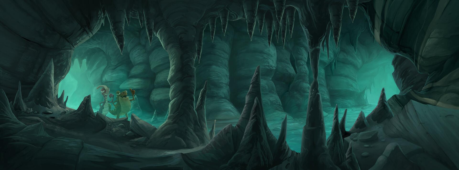 Caroline hirbec cave03