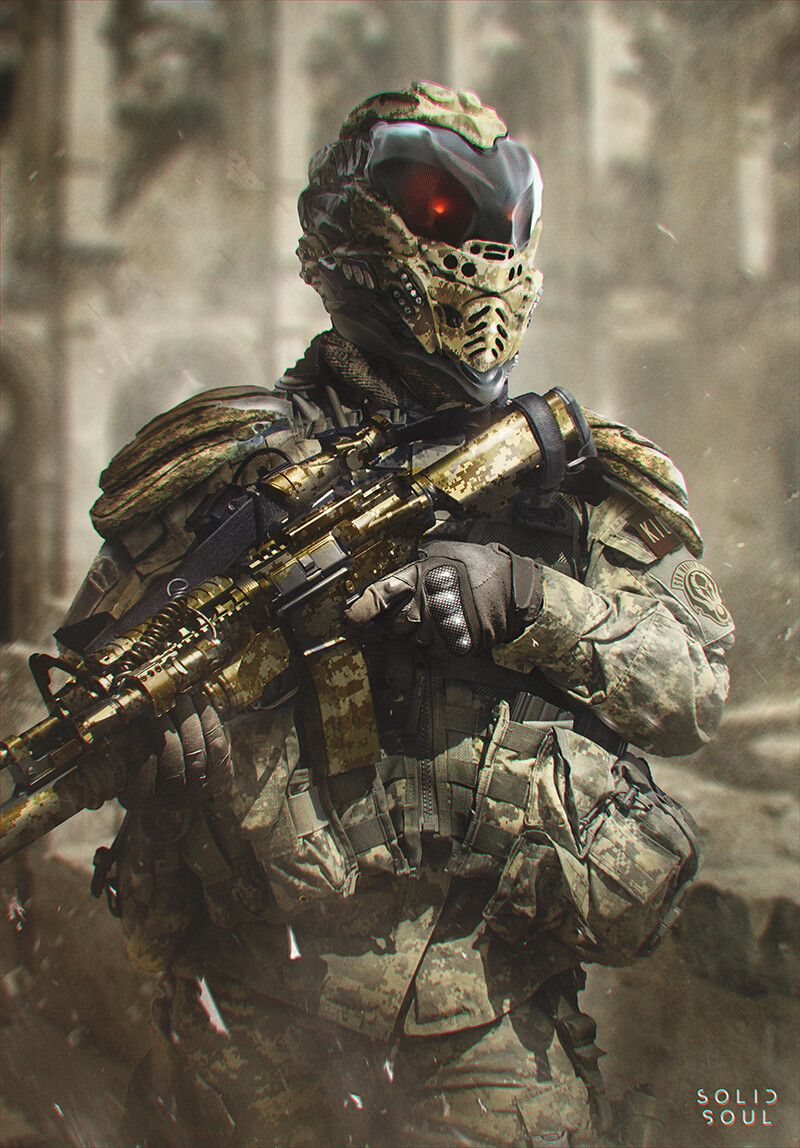 Sun Wraith Elite