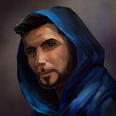Solar games portrait 5