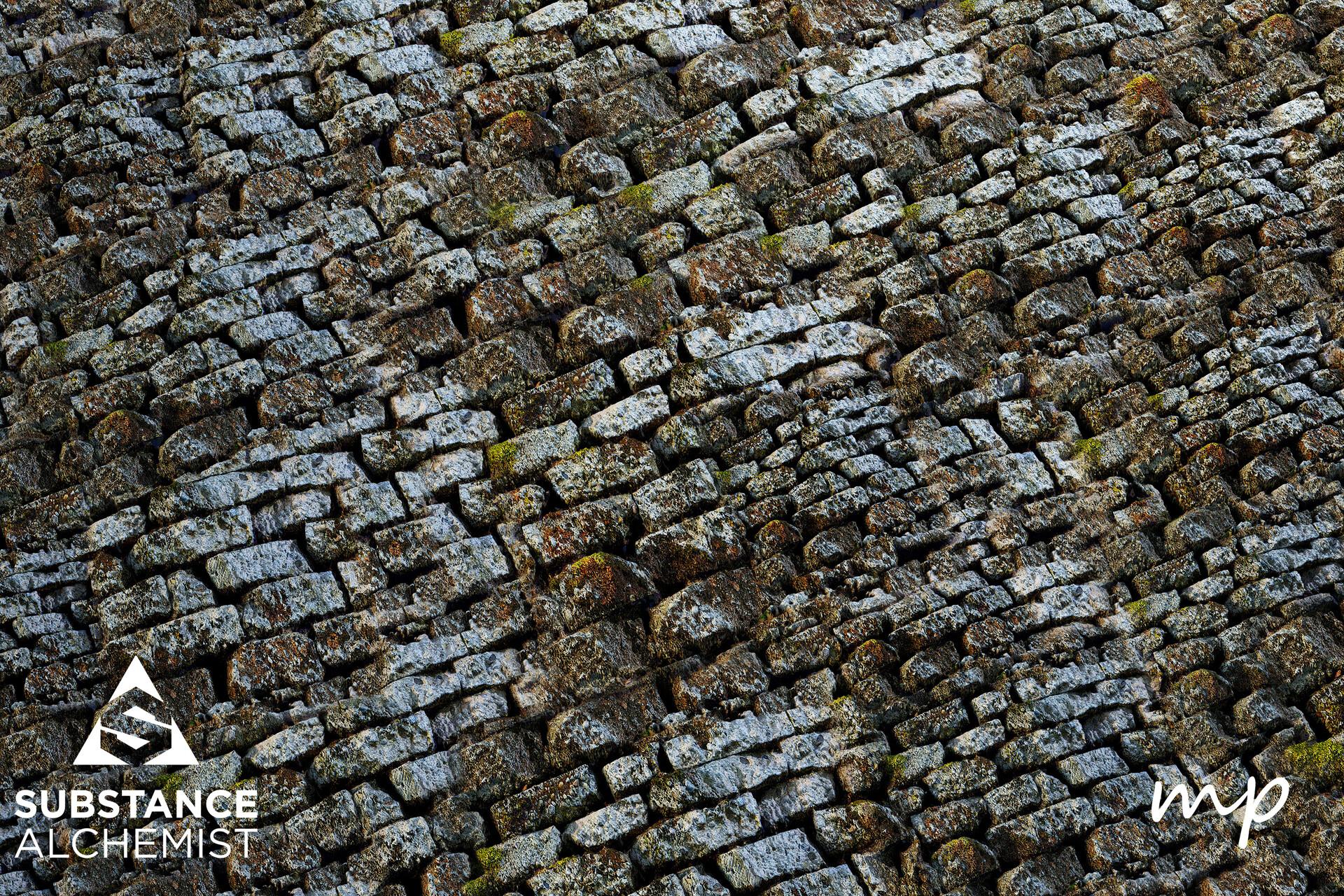Martin pietras p30 rock wall 03