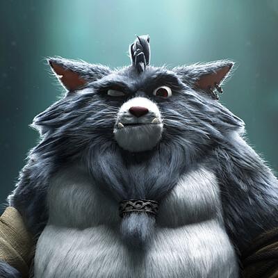 Carlos gonzalez villagomez viking catface