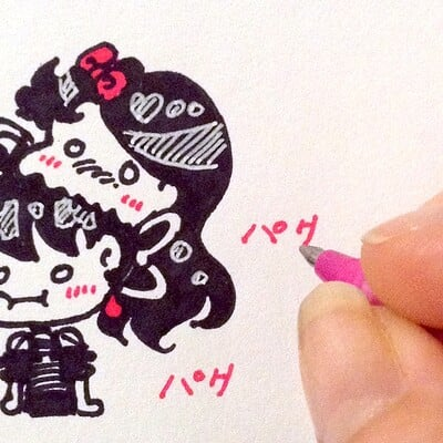 Nasika sakura image5