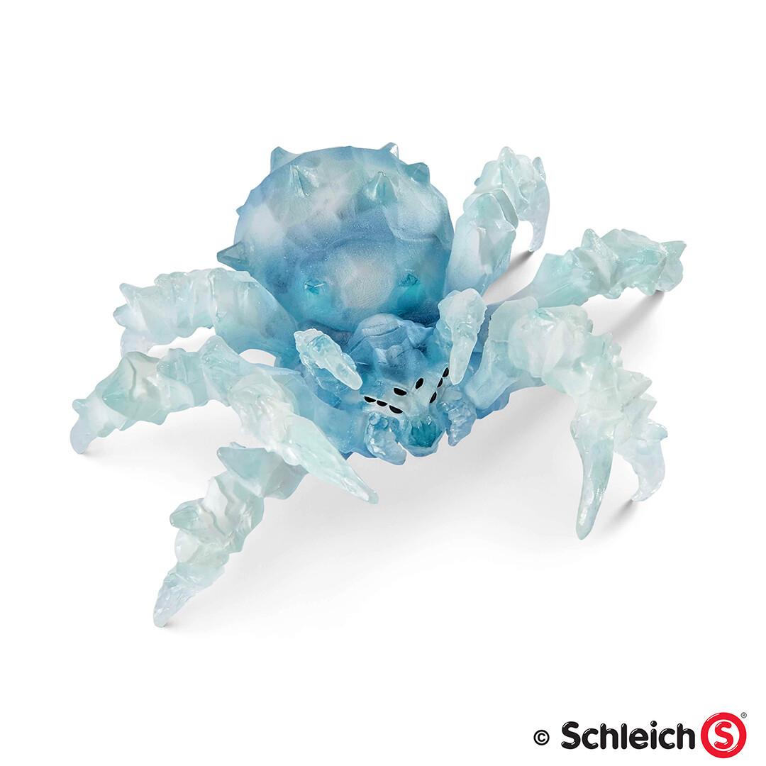 Dirk wachsmuth schleich portfolio 42494 eiswelt eisspinne pg 09