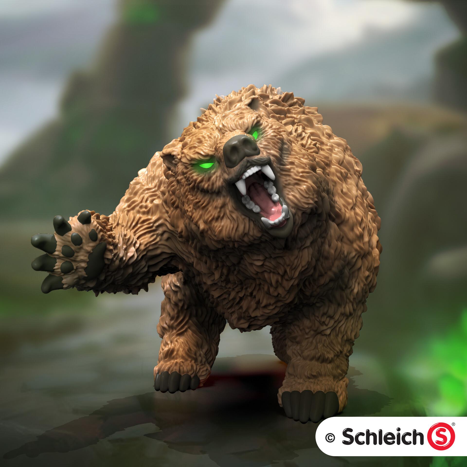 Dirk wachsmuth steinwelt hoehlenbaer compo