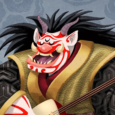 Michael dashow kabuki yokai final 1200x1050