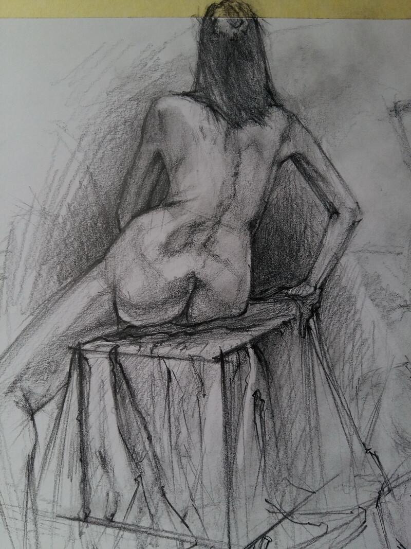 Michal klimecki drawings 09