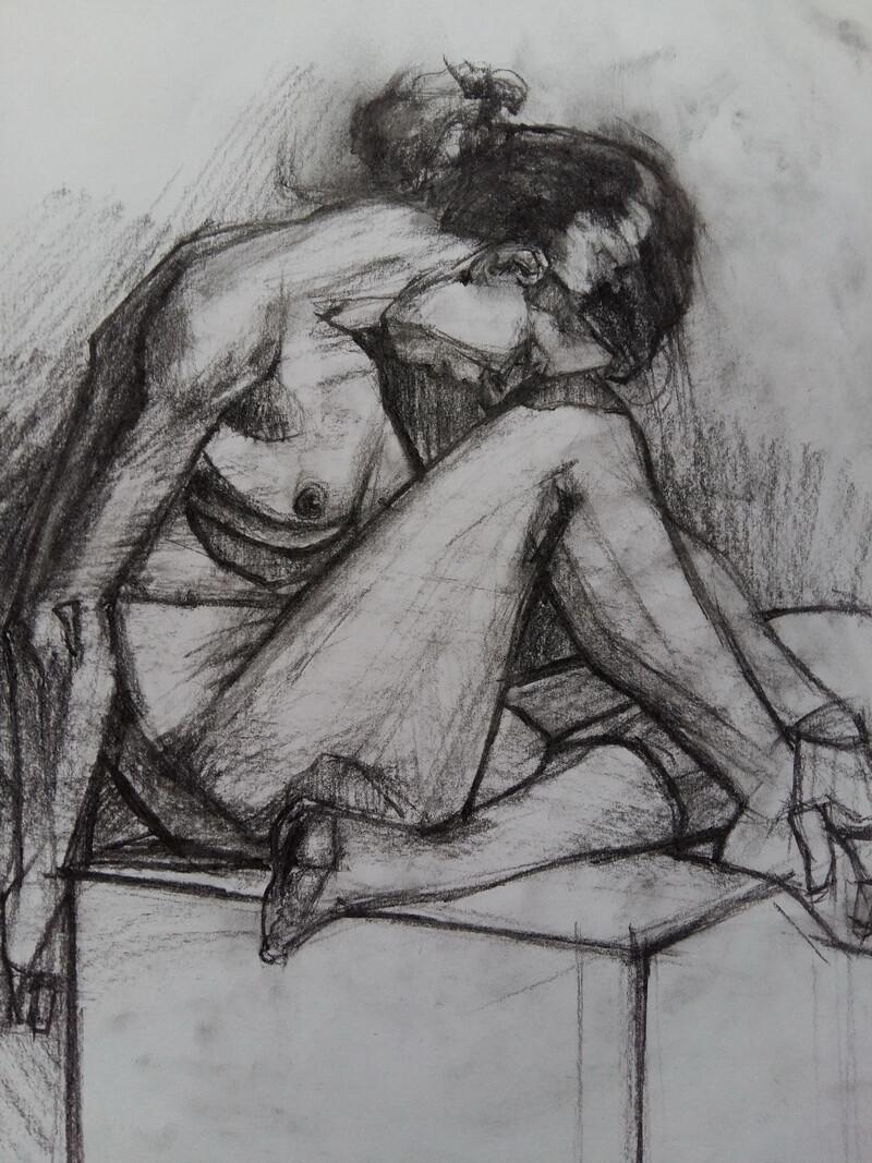 Michal klimecki drawings 10