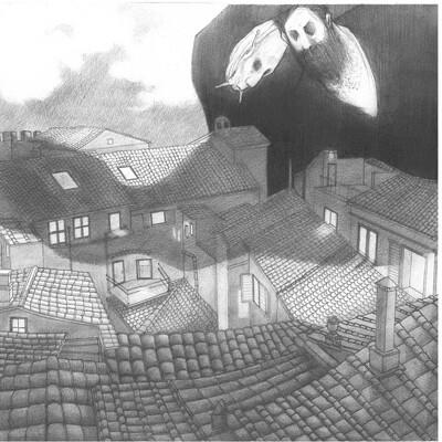 Bianca maria scrugli fiaba orchi n 1 illustrazione bianca maria