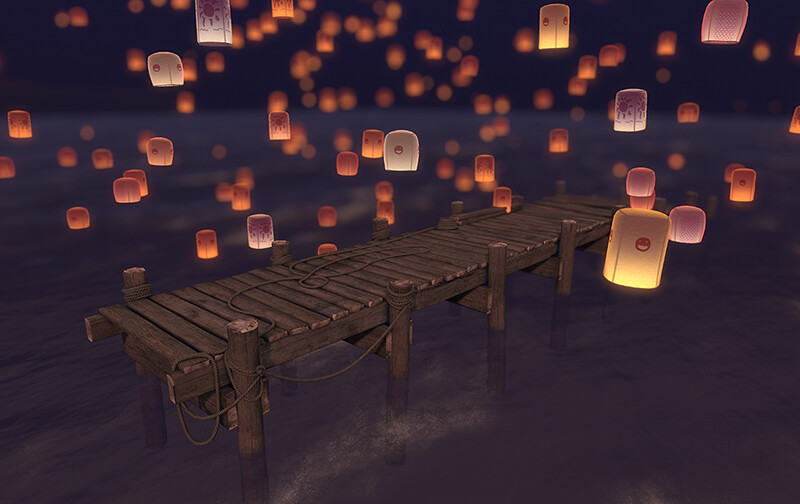 Ian maclure 05 lanterns