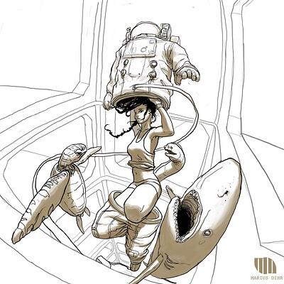 Marius dihr spacesuit copy2