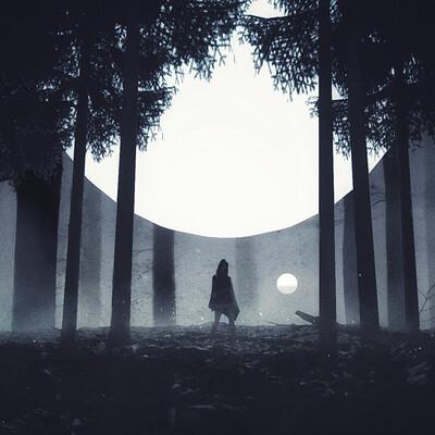 Shura xiu forest
