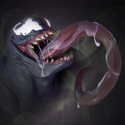 Venom - SpeedSculpt