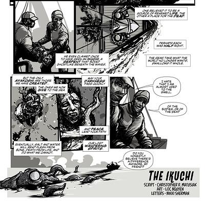 Loc nguyen loc nguyen the ikuchi page 01